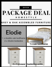 Package deal - Elodie - Double 1